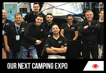 Our Next Camping Expo