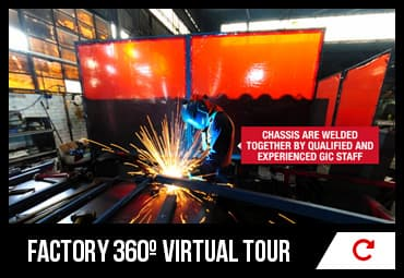 Factory 360 Virtual Tour