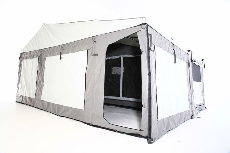 12ft Deluxe Tent Only